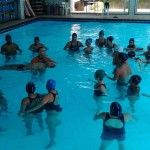 Curso Acqua Fitness 2