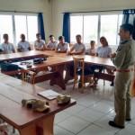 CBMPR inicia treinamento de Guarda-Vidas Civis (1)
