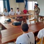 CBMPR inicia treinamento de Guarda-Vidas Civis (2)